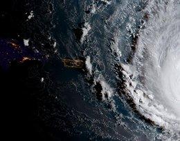 Dlaczego huraganom nadawane są żeńskie imiona?