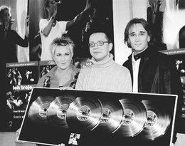 Ich Troje - Justyna Majkowska, Jacek Łągwa, Michał Wiśniewski