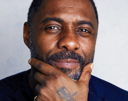 Idris Elba dołączył do najseksowniejszych mężczyzn świata według magazynu People!