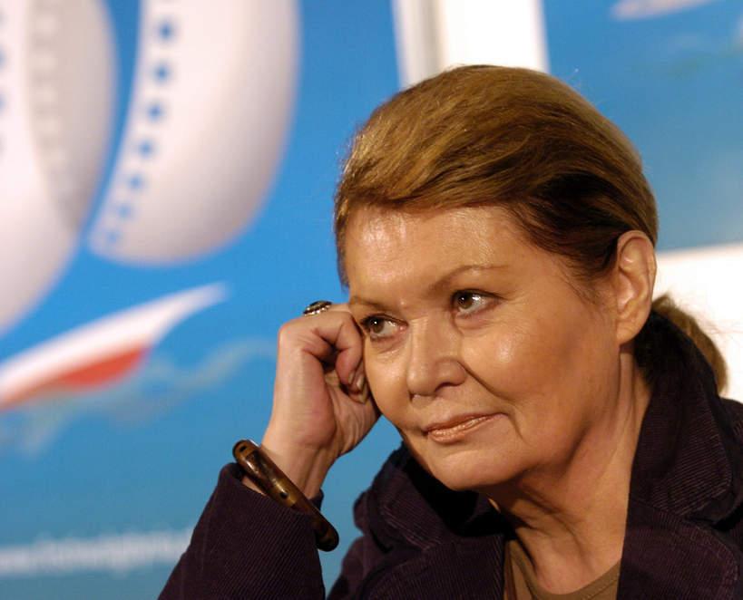 Iga Cembrzyńska, 2005