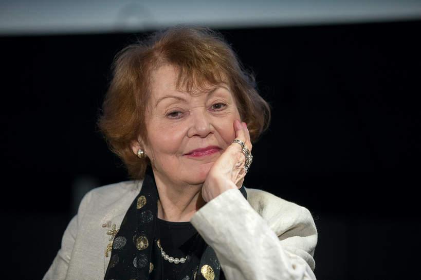 Iga Cembrzyńska, 2019