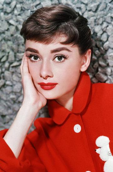 ikony stylu, Audrey Hepburn