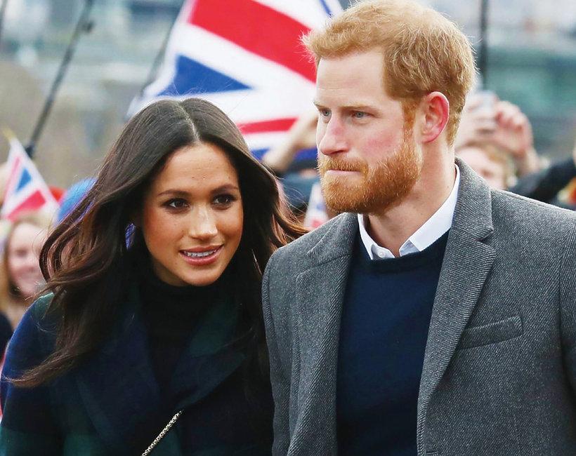 Ile będzie kosztował ślub księcia Harry'ego i Meghan Markle