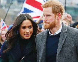 Książę Harry i Meghan Markle otrzymają wyjątkowy prezent od królowej Elżbiety II
