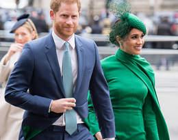 Ile zarabiają Harry i Meghan? Książęca para Sussex utrzymuje się ze spadku po Dianie!