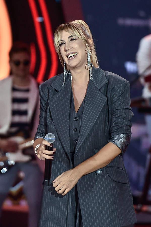 """In-Grid, gwiazda """"Tu Es Foutu"""" po latach znowu zaśpiewała w Polsce! Czy rzeczywiście wygląda na 47 lat?"""