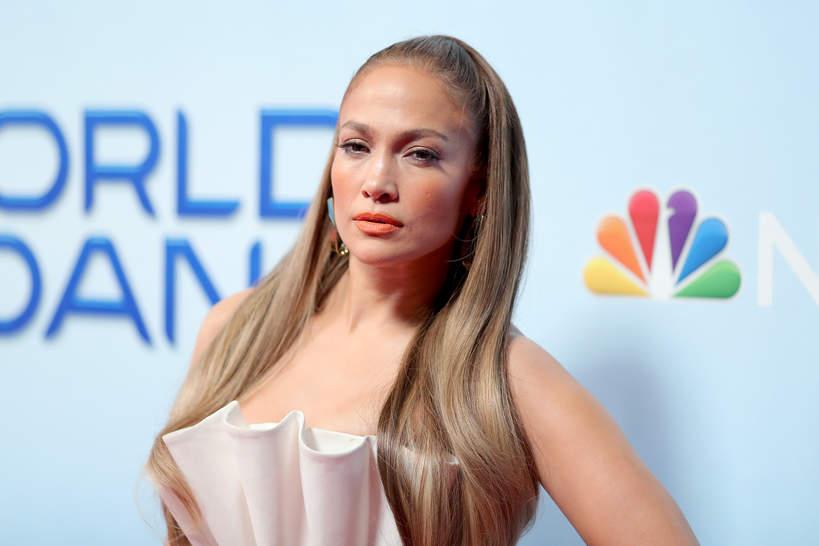 Inne gwiazdy nie lubią Jennifer Lopez