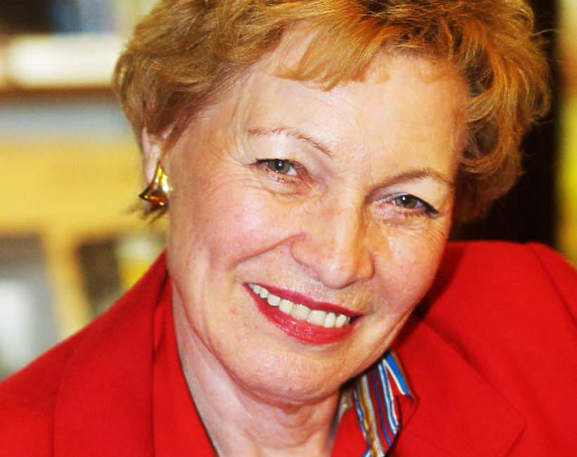 Irena Falska, 2001 rok