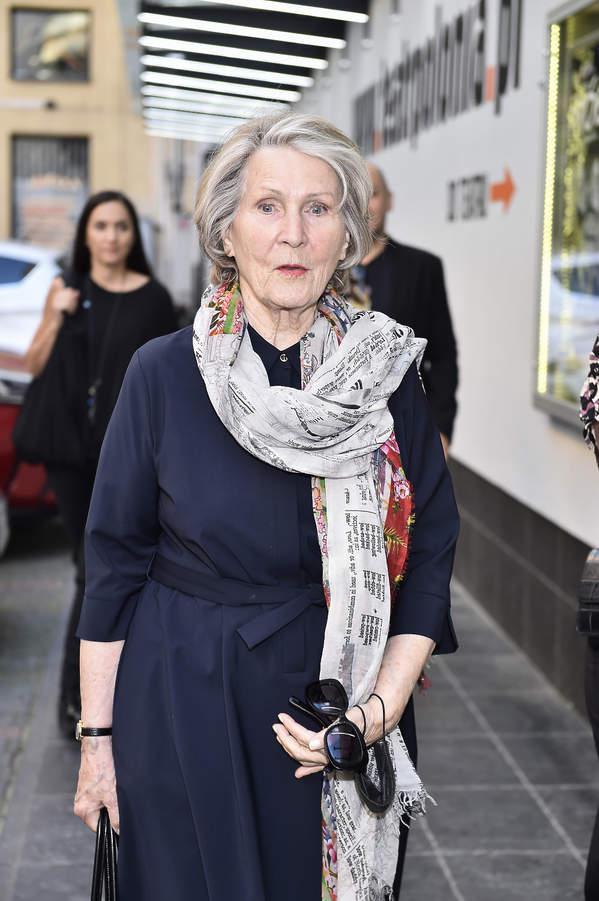 Irena Santor - co dzieje się w życiu znanej artystki?