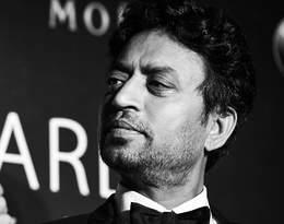 Irrfan Khan nie żyje. Aktor znany z Życia Pi i Slumdoga. Milionera z ulicymiał 53 lata