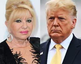 Ivana Trump skomentowała wynik wyborów w USA. Wbiła szpilę byłemu mężowi