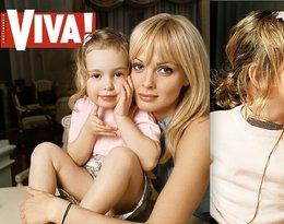 Pamiętacie polską dziewczynę Bonda? Przypominamy niezwykłą sesję Izabelli Scorupco dla VIVY!