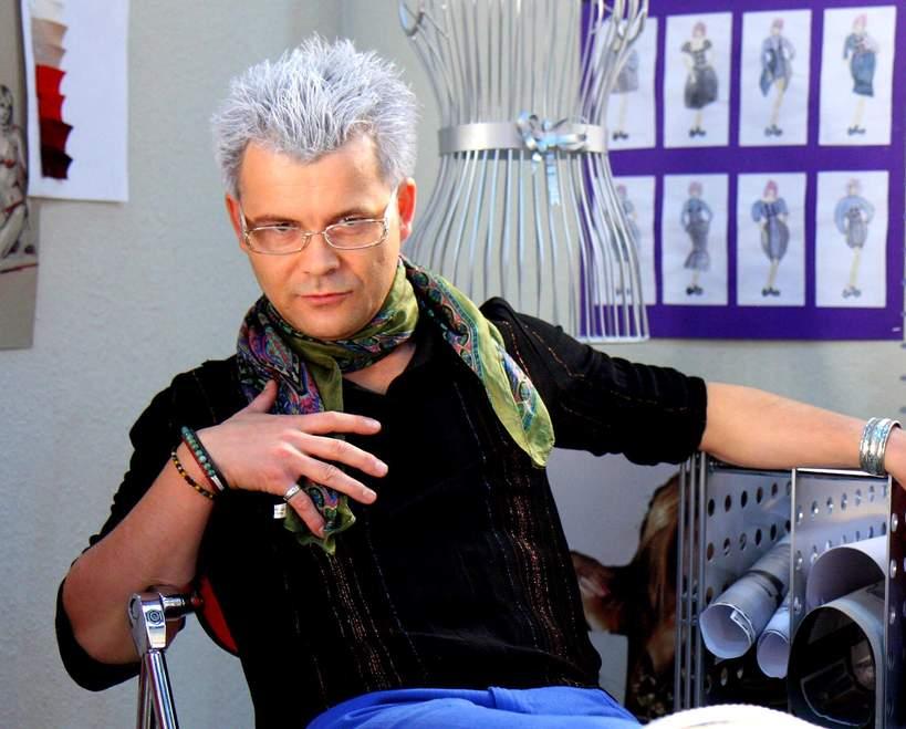 Jacek Braciak, Pshemko, serial Brzydula