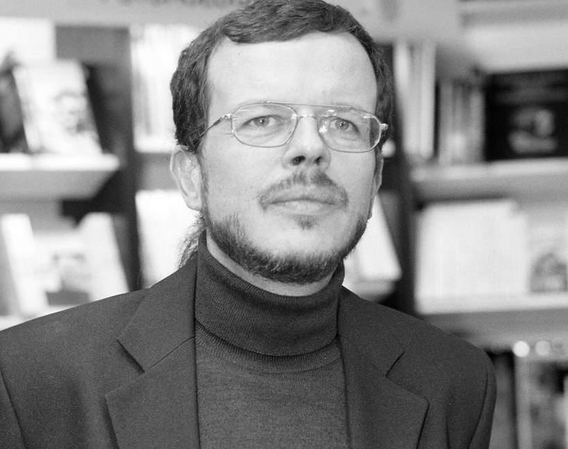 Jacek Kaczmarski wspomnienie córki
