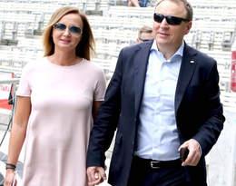 Jacek Kurski wziął ślub! Kim jest jego żona?