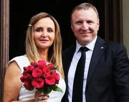 Jacek Kurski wziął drugi ślub!