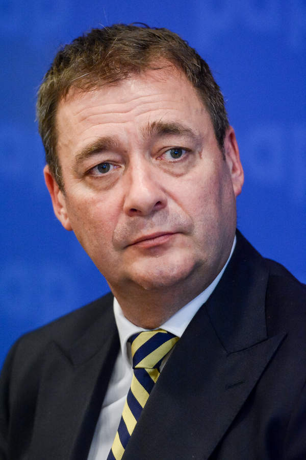 Jacek Rozenek, 2018 rok