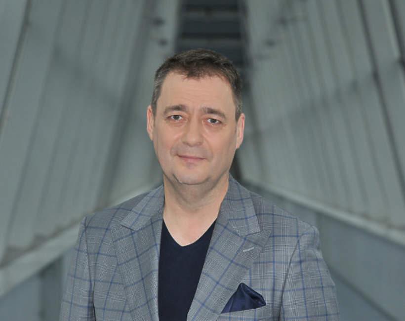 Jacek Rozenek o ojcostwie