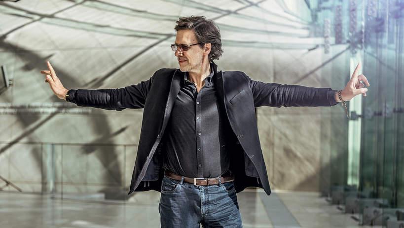 Jacek Santorski, VIVA 9/2020