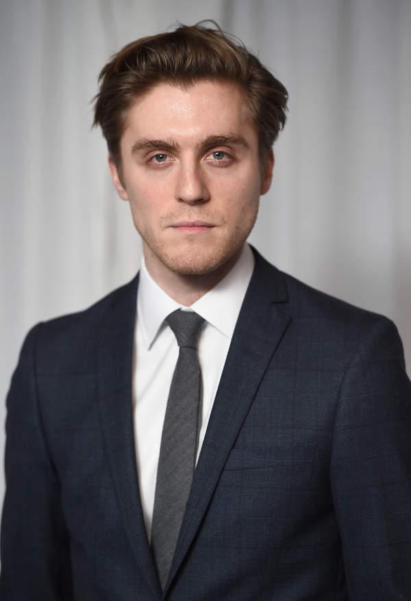 """Jack Farthing - to on zagra księcia Karola w filmie """"Spencer"""""""