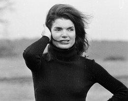 Skrywana przez lata tajemnica Jackie Kennedy ujrzała światło dzienne!