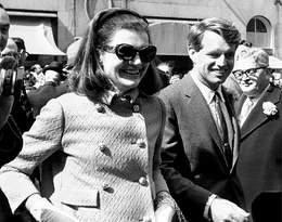 Wielkie uczucie i wielka namiętność, czyli zakazana miłość Jackie Kennedy i Roberta, brata jej męża...