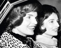 Siostra Jackie Kennedy, żona polskiego księcia, kochanka Micka Jaggera...Kim była Lee Radziwiłł?