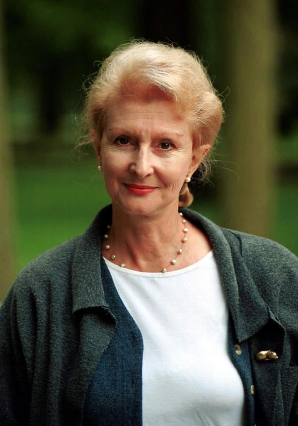 Jadwiga Barańska, 2000 rok