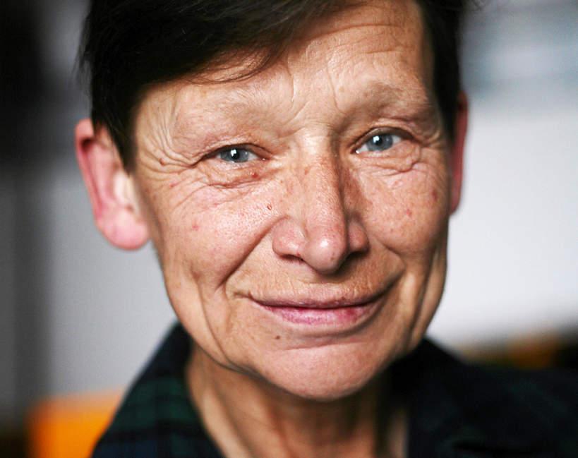 Jadwiga Jankowska–Cieślak