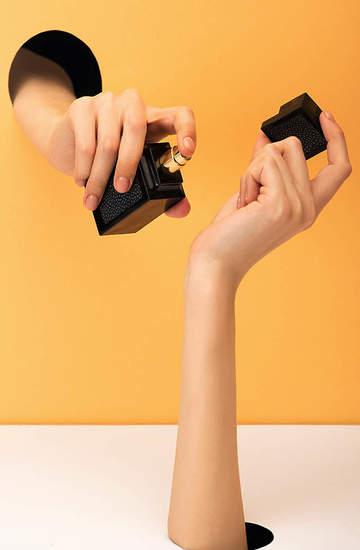 jak dobierać perfumy