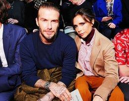 Małżeństwo Beckhamów przechodzi poważny kryzys! Słowa Davida zraniły jego żonę...
