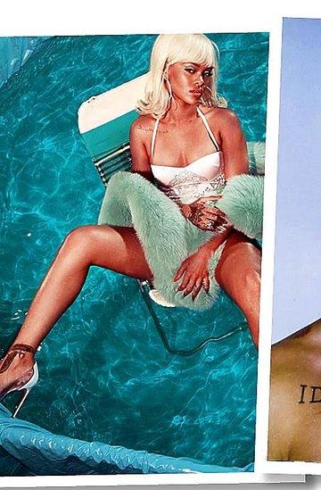 Jak randkują bogaci single. Rihanna, Justin Bieber, Bella Hadid, Taylor Swift