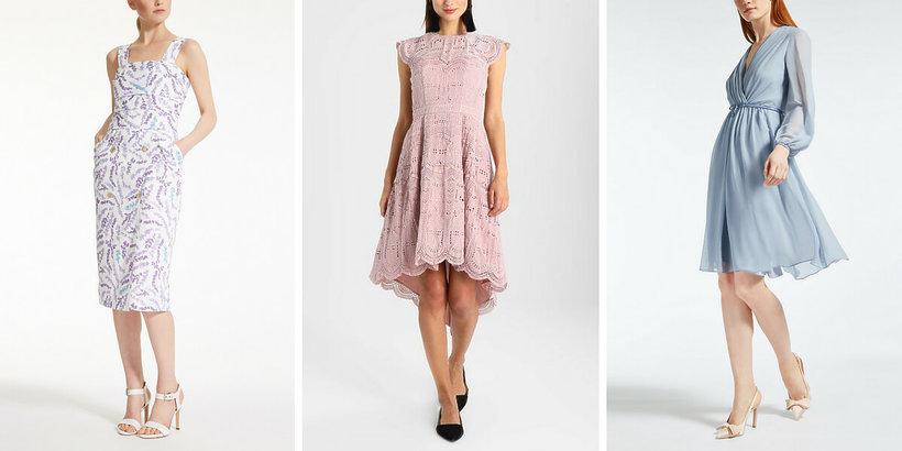 Jak się ubrać na wesele - stylizacje