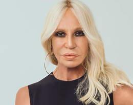 Donatella Versace ma dziś urodziny! Wygląda na 65 lat?