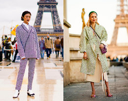 Jak ubrać się na wyjazd do Paryża?