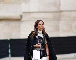 jak ubrać się w Paryżu? moda w wielkim mieście, streetstyle