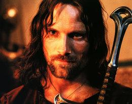 Już tak nie wygląda… Zobacz spektakularną metamorfozę filmowego Aragorna!