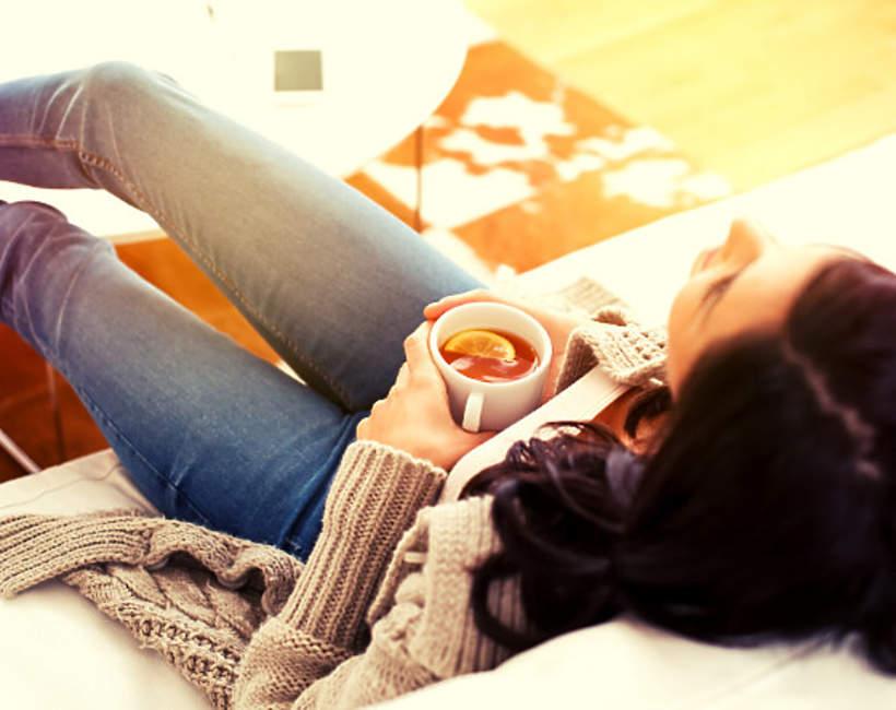 Jak wykorzystac czas pomiedzy swietami