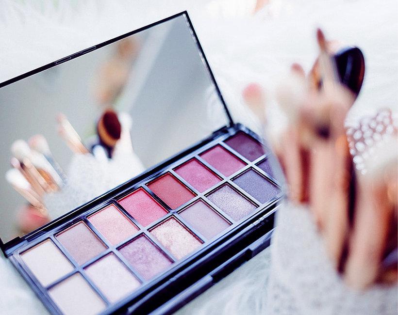 Sprawdź Jaki Makijaż Pasuje Do Koloru Twoich Oczu Vivapl