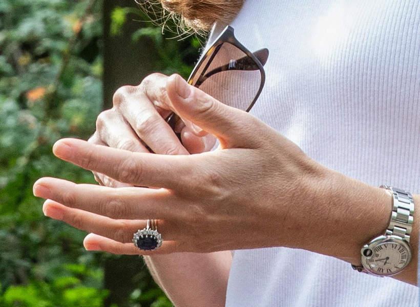 Jakiego lakieru do paznokci używa księżna Kate?