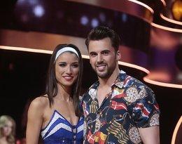Jakub Kucner i Lenka Klimentowa