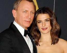 Daniel Craig, czyli filmowy James Bond, został ojcem!