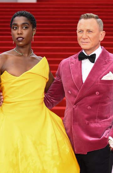 James Bond, premiera 2021 jamnik