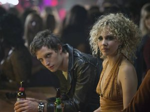 James Jagger i Juno Temple