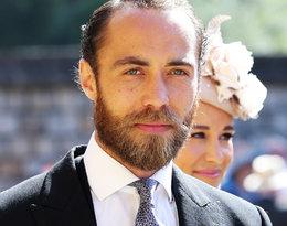 James Middleton, brat księżnej Kate zaręczył się. Kim jest jego narzeczona?