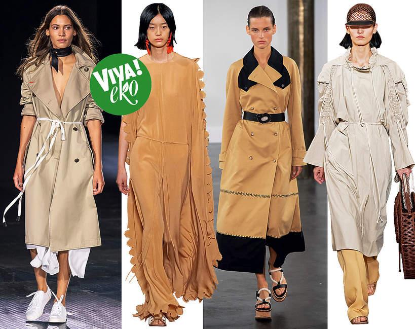 jamniki moda eko