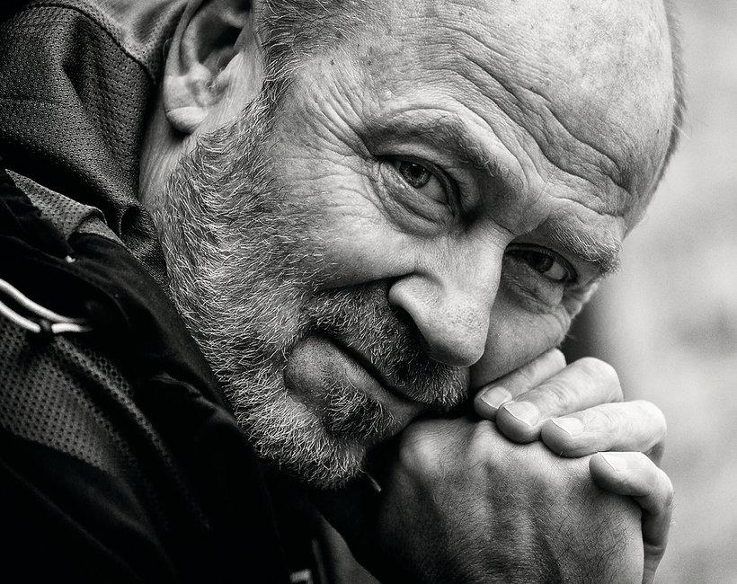 Jan Jakub Kolski, Viva! 25/2014