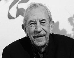 Jan Kobuszewski nie żyje. Wybitny aktor teatralny i filmowy miał 85 lat...