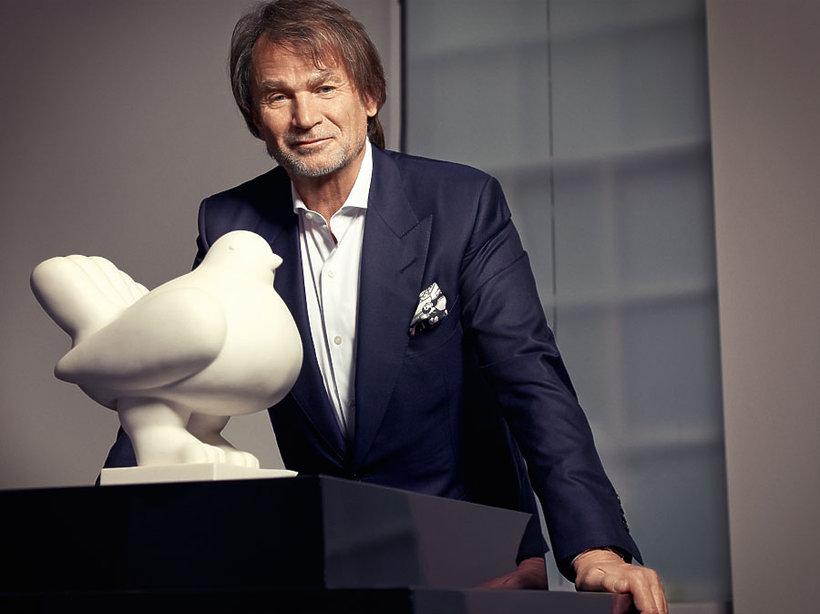 Jan Kulczyk, VIVA! sierpień 2015