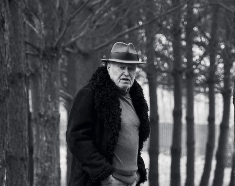 Jan Nowicki, VIVA! 25/2020
